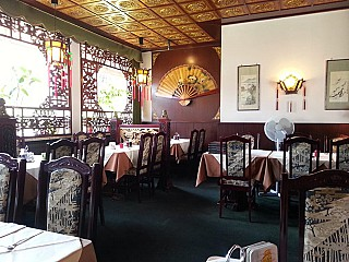 China-Restaurant Lam