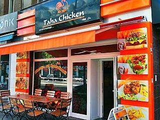 Taha Chicken