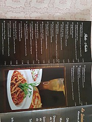 pizzeria loscoiattolo aus wollbach speisekarte mit bildern bewertungen und adresse. Black Bedroom Furniture Sets. Home Design Ideas