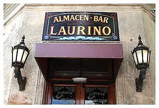 Almacen Bar Laurino
