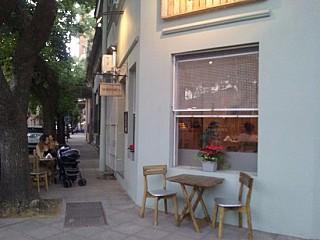 Maminna Cafe & Te