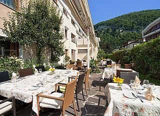 Alpenrose Hotel-Restaurant