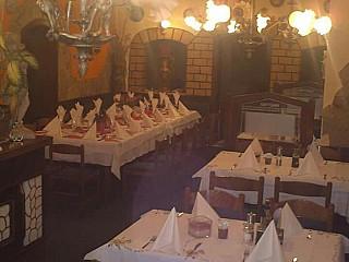 Taverne Santorini