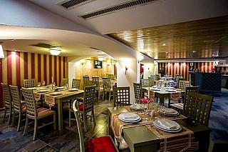 Burgo Wine Cellar