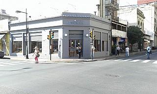 Die Vogel - Cafe y Comidas