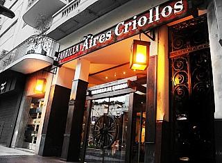 Aires Criollos