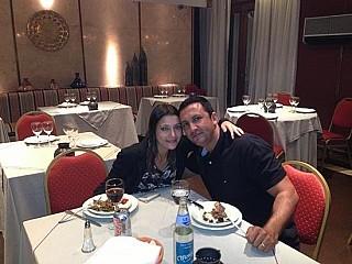 Syrian Cultural Club Restaurant