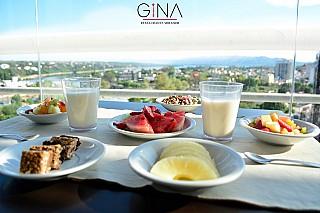 Gina Restaurante Mirador