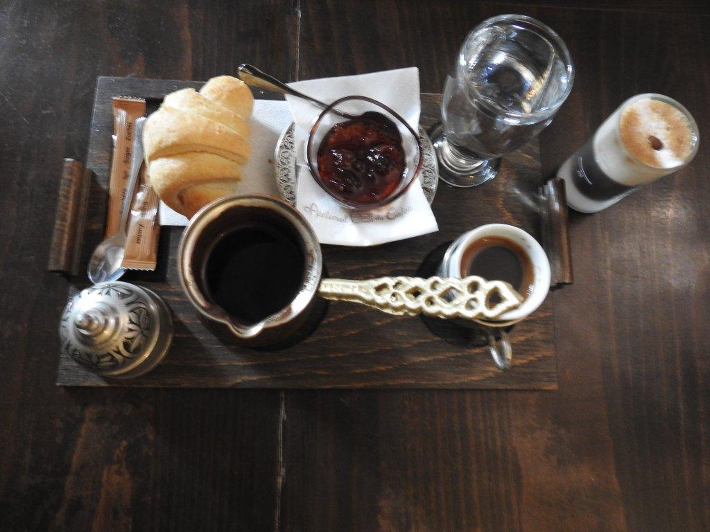 de cafea