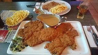 Big food - Essen in XXL