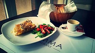Restaurant Nomma