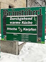 Wolfshoher Braustuberl