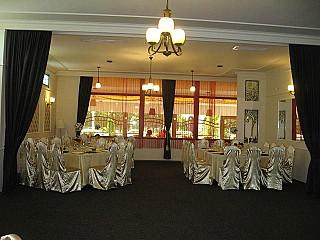 Restaurant Arcadia