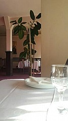 Restaurant Galmondo