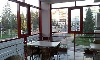 Cofetaria Tosca