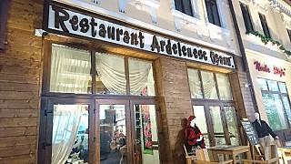 Restaurant Ardelenesc Osanu Lipscani