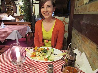 Ristaurante Pizzaria Toscana
