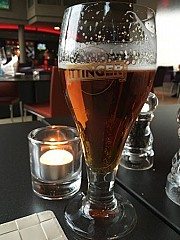 RGB Zurich Airport