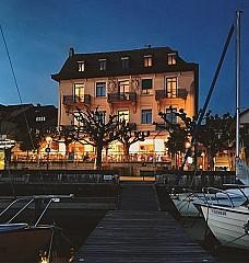 Hôtel Restaurant Le Rivage