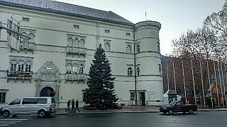Schloss Cafe