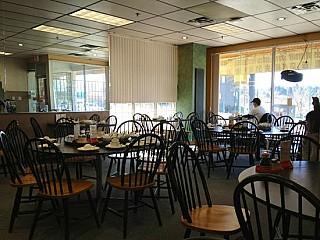 Sunlock Garden Restaurant