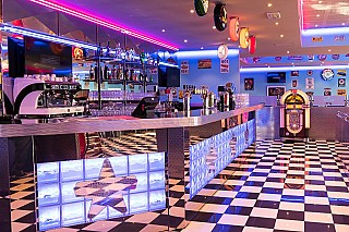 Memphis Coffee Chartres