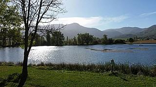 La Buvette du Lac