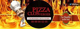 Pizza Clos Verger