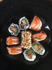 Sogood - O'sushi Marcq en Baroeul