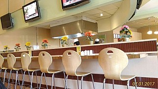 Kirin Seafood Restaurant Starlight