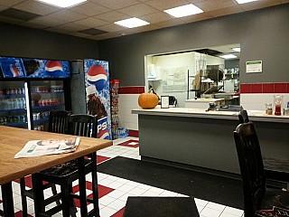Mount Royal Pizza