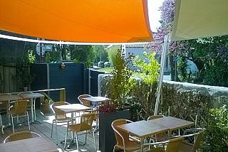Le Bistrot De L'Etier Restaurant Brasserie