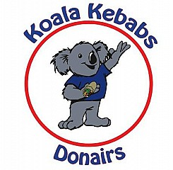 Koala Kebabs Donairs