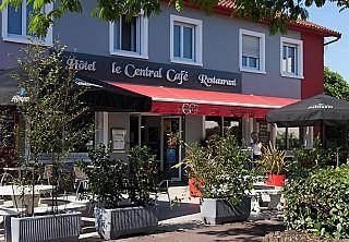 Le central cafe