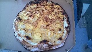 Pizza Al Dente