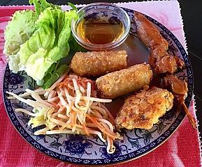 Buffet Thai