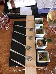 Croque Saison, Restaurant Gourmand