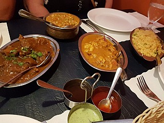 India House Fine Indian Cuisine