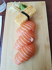 Hanabi Fusion Japanese Cuisine