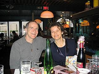 Restaurant Lotus D'Or