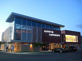 Buffet Des Continents Gatineau