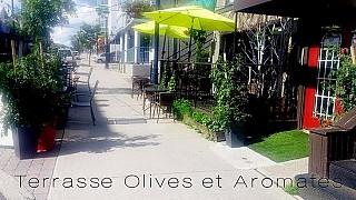 Olives et Aromates, Bistro-Traiteur