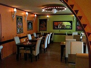 Shiwa Indisches Restaurant