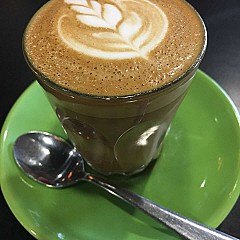 BOHO Espresso