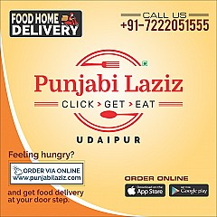 Punjabi Laziz -Online food order and instant Food Home Delivery