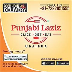 Punjabi Laziz -Online food order and instant Food Home Delivery