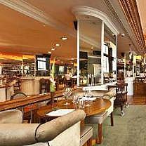 The Chameleon Restaurant and Bar