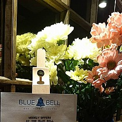 The Blue Bell 1494