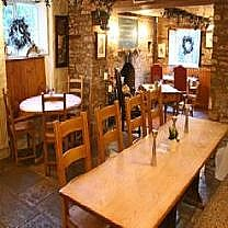 The Bell At Sapperton