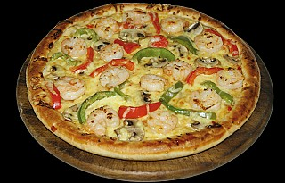City Pizzaservice